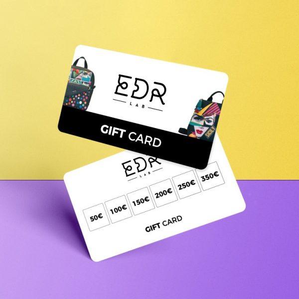Gidt Card - EDR Lab